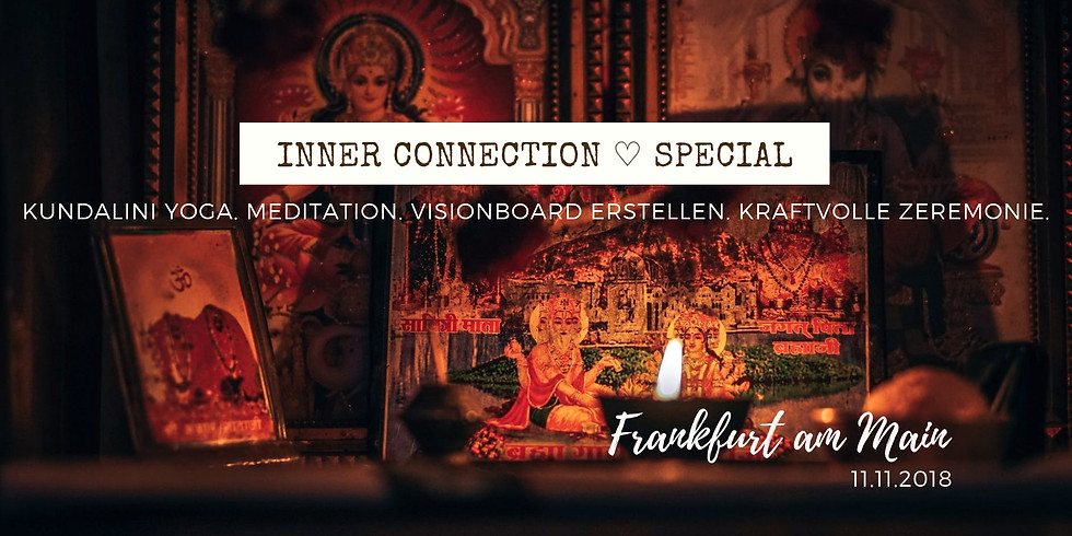 Inner Connection Special