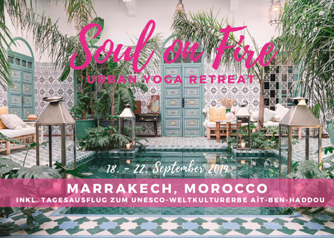 The place to be ~ Marrakech! Check this!