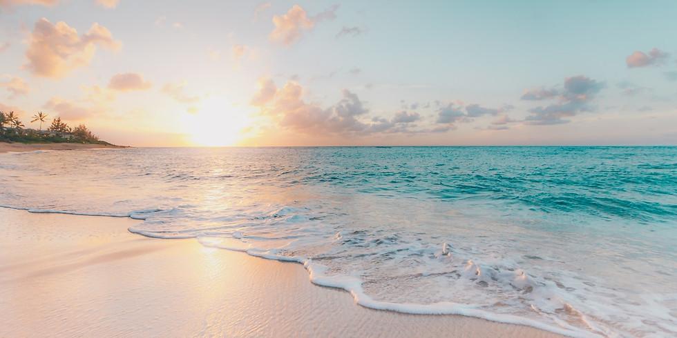 Yoga & Healing Retreat Hawaii • Okt 2022