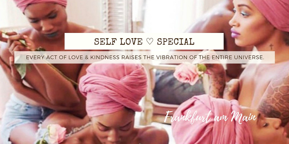 Self Love Special