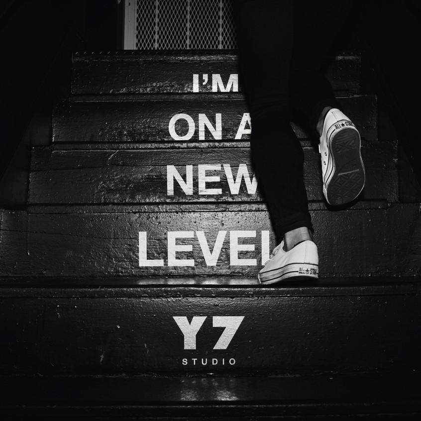 Y7 STUDIO NYC