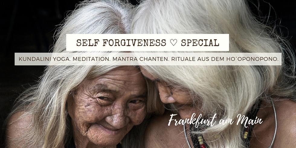 Self Forgiveness Special