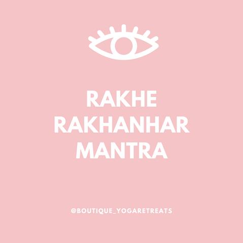 Miracle Mantras ੴ  Rakhe Rakhanhar ~ Räumt Hindernisse aus dem Weg | Schutz vor negativen Kräften