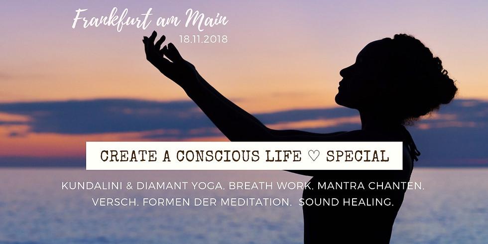 Create a Conscious Life Special (1)