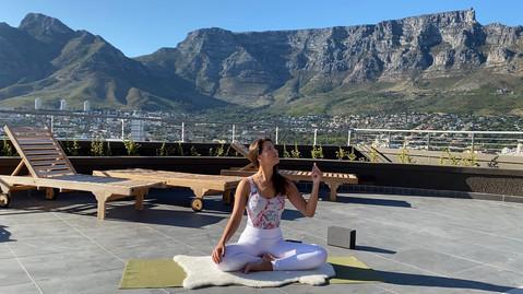 Online Yoga & Online Coaching! Wie geht das und welches Equipment benötige ich?