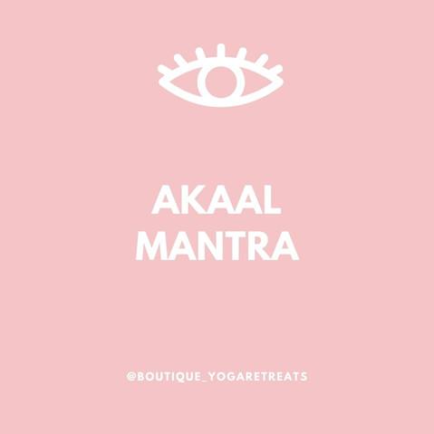 Miracle Mantras ੴ  Akaal ~ Hilft Verstorbenen nach Hause & Hinterbliebenen beim Loslassen
