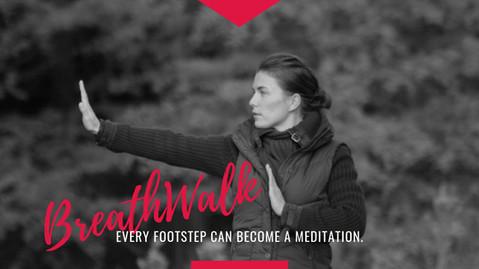 BreathWalk® — Die sanfte Trainingsmethode aus der Tradition des Kundalini Yoga