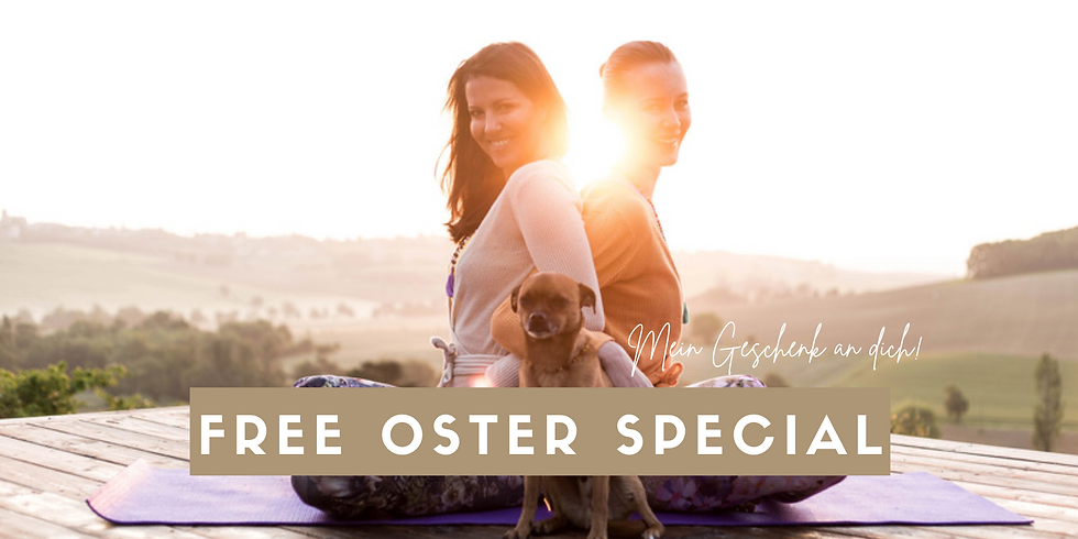 Ostermontag Special ~ for free ~