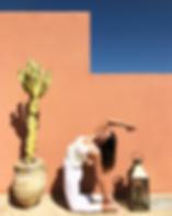 marrakech yogaretreat soul on fire nadin