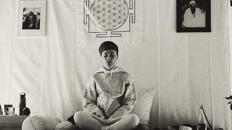 Sat Nam Rasayan® — Die meditative Heiltechnik des Kundalini-Yoga