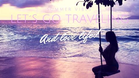 Take me to the ocean! Warum reisen so wichtig ist!