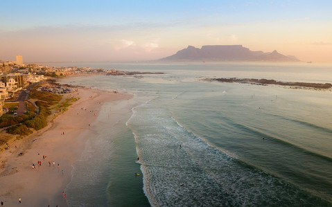 Kapstadt ❤ The Mother City of Southafrica