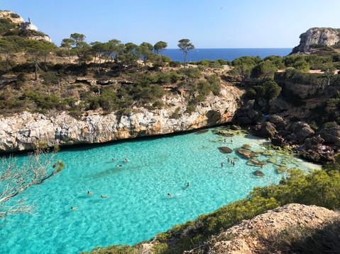 Mother Island Mallorca • Die 5 besten Strände der Baleareninsel