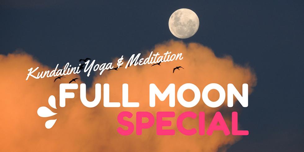 Full Moon Summer Special