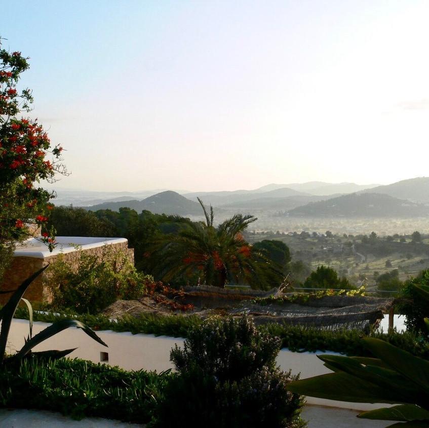 Gipsy Summer Bohemian Ibiza Retreat