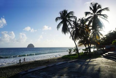 Martinique - Die Karibikinsel der puren Lebensfreude