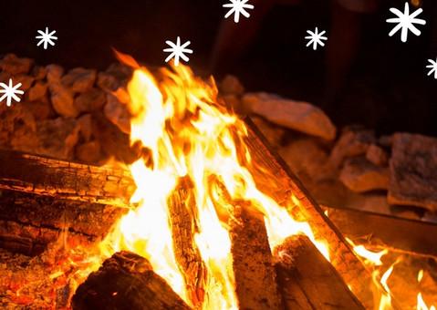 Magie der Wintersonnenwende & Rauhnachtszeit