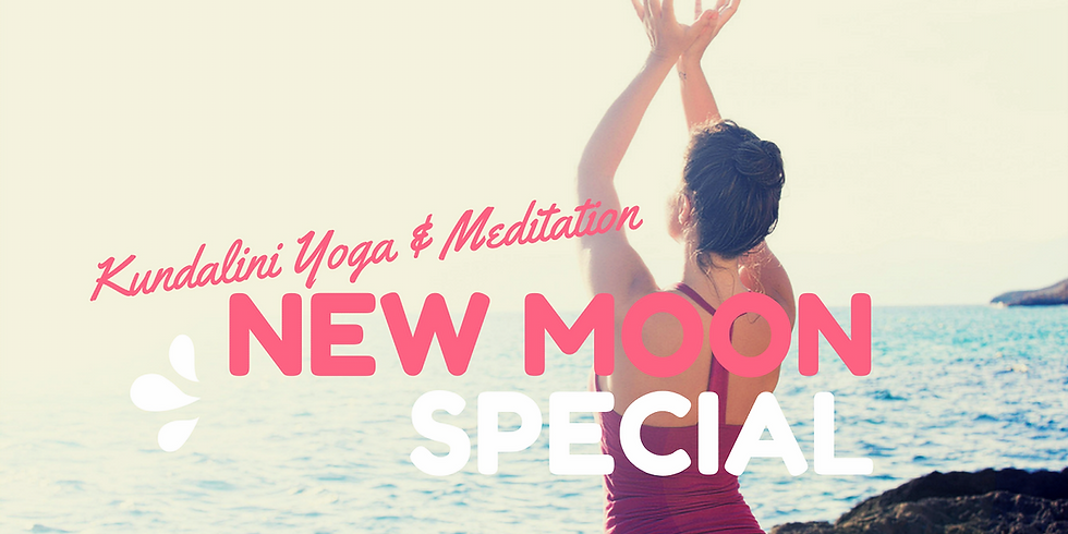 New Moon Special