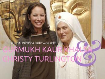 Was ist das Besondere an Kundalini Yoga & wer ist Gurmukh?