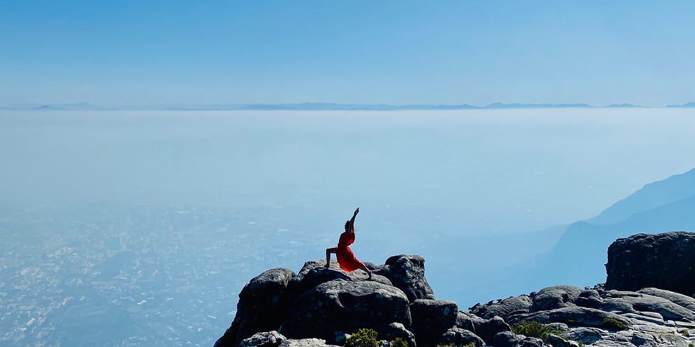 New Moon Magic ⊹ Yin Yoga (So)