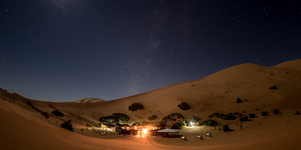 J2YS Sahara Desert Morocco