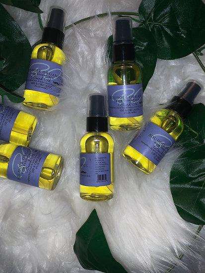Boudior Organics Beard Oil