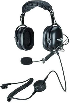 MH-201A4B Headset