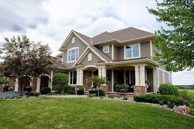 suburban-house-royalty-free-image-158497