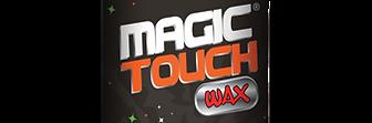 CRISTAL X MAGIC TOUCH WAX