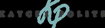 Kaycee Polite - Logo.png