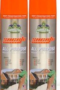 CRISTAL SACATO ALL PURPOSE 20 OZ / Bulk
