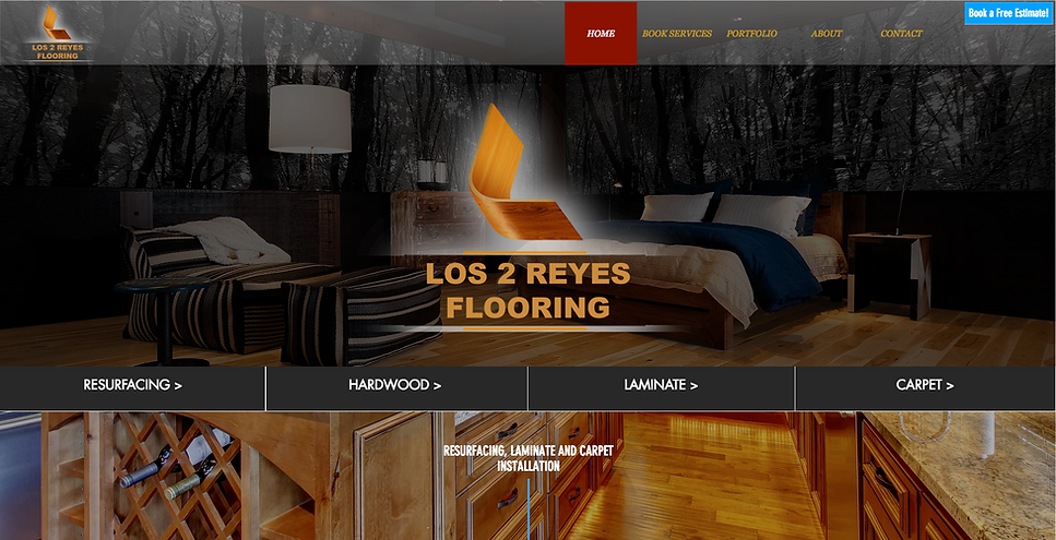 Los 2 Reyes Flooring