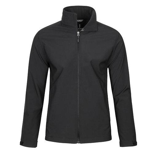 Self Health Fitness Elevate Maxson Men's Softshell Jackets