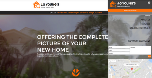 JG Youngs Inspections