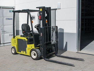 Forklift Tires and Service Repair in  Charlotte North Carolina – Should You  Fix Your Worn Out Tires