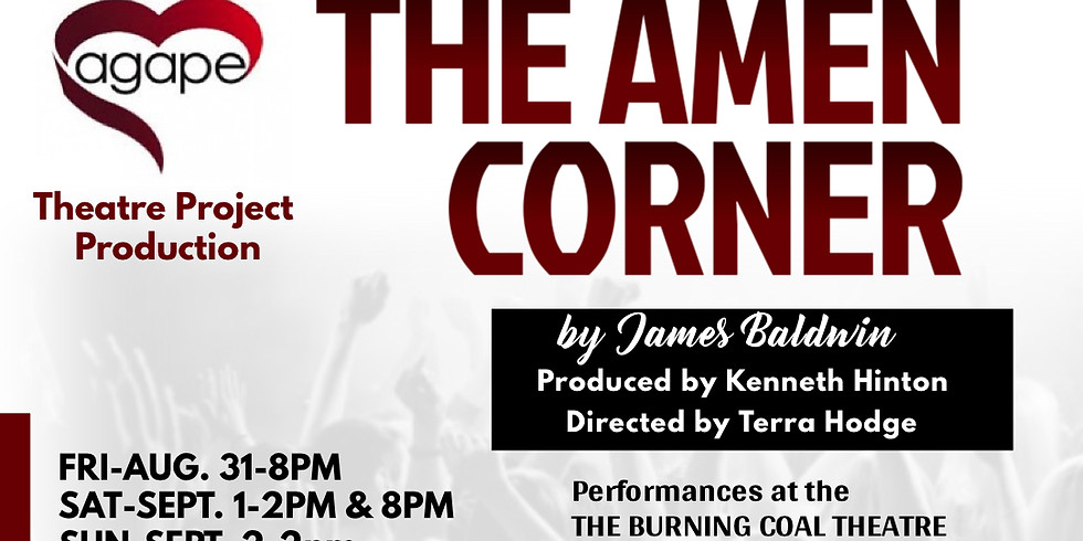 """Encore Performance Coming this """"Fall 2018"""""""