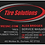 Thumbnail: Alex - Tire Solutions Business Cards