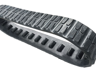 The Best Rubber Track tread pattern for a Skid Steer Loader