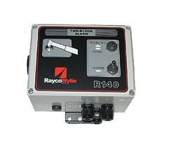R140 ATB Wired Anti Two-Block Warning System