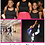 Thumbnail: Empower Dance Rack Cards