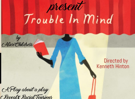 Trouble in Mind Review