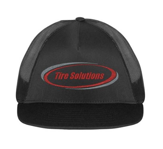 Yupoong Five-Panel Classic Trucker Hat