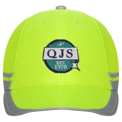 Outdoor Cap Reflective Cap