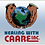 Thumbnail: C. Hinton Caare Inc Business Cards