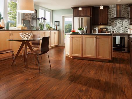 Wood You Like Another Option? 3 Flooring Alternatives to Hardwood