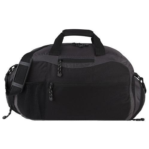 Self Health Fitness Attivo Sport 20-Inch Duffle Bag
