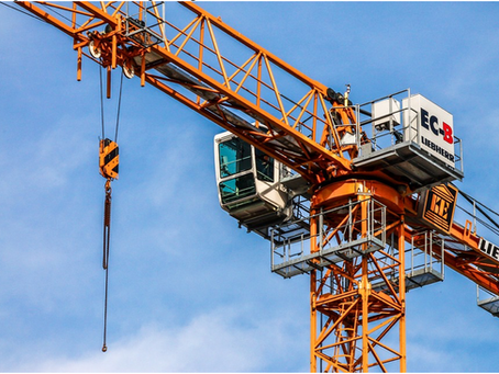 Common Misconceptions about Crane Safety