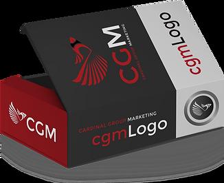 CGM | Logo Basic