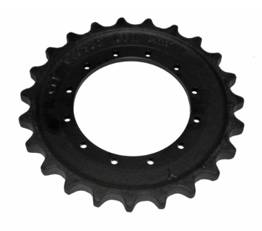 CAT Large Sprocket
