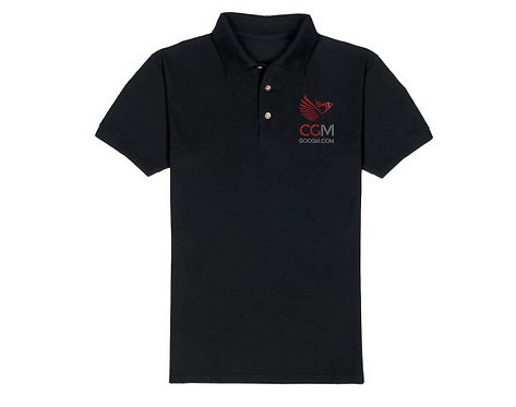 Cardinal Group Marketing -Embroidered Polos